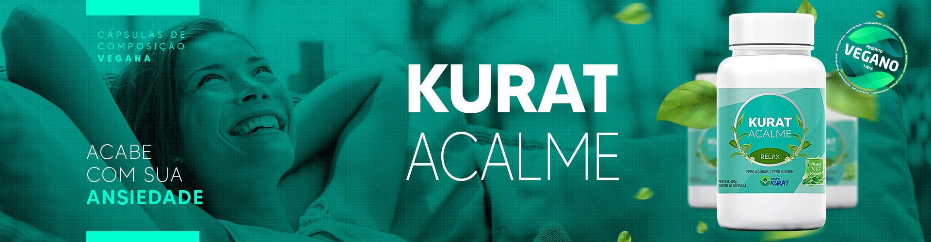 Banner Kurat Acalme + Brinde 1920