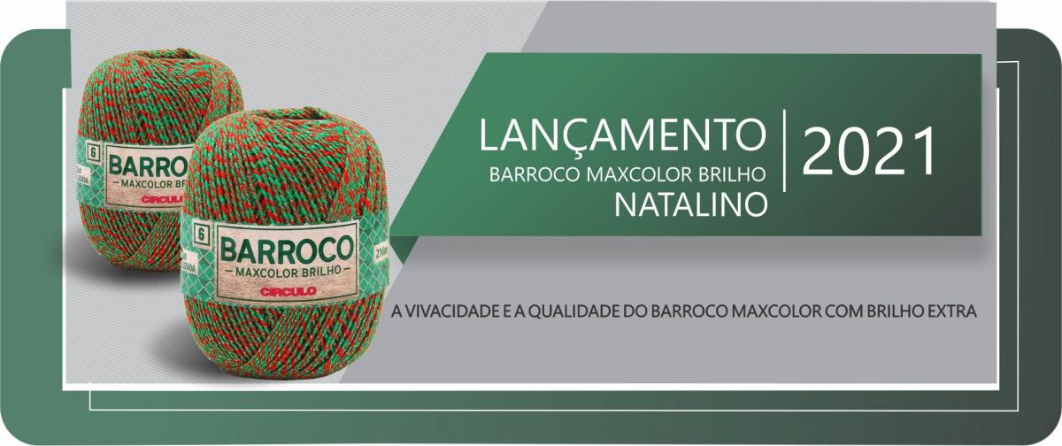 Maxcolor Brilho Natal