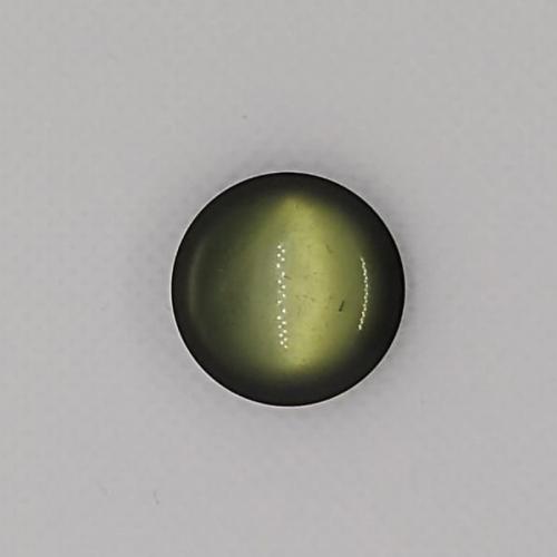Botão verde esmeralda (12 unidades)