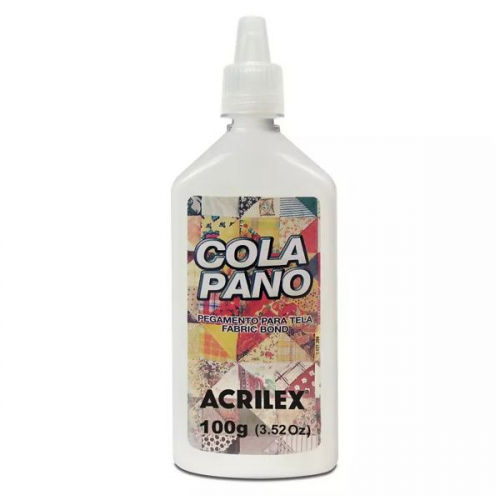 Cola de Pano Acrilex