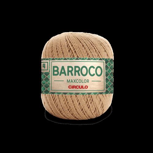 Fio Barroco MaxColor nº4