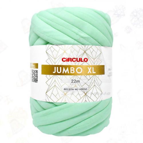 Fio Jumbo XL Circulo 500g