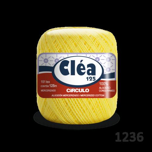Linha Clea 125 Circulo