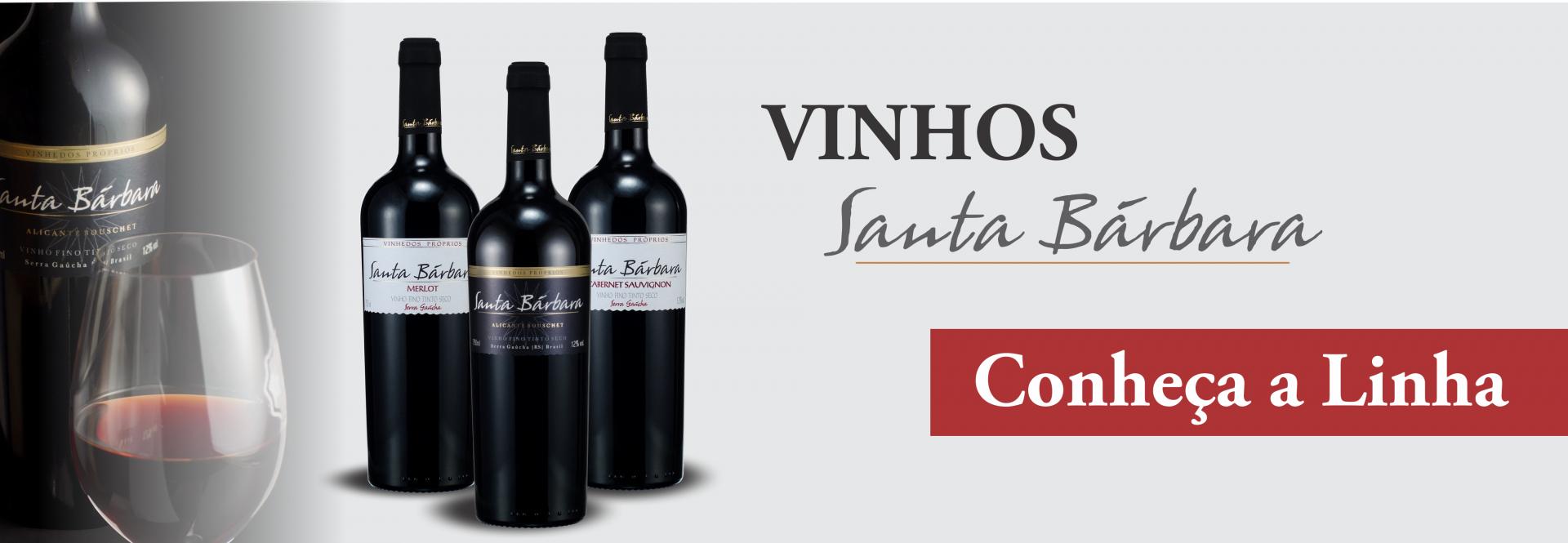 Vinhos Santa Bárbara